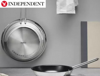 Indy Best: 12 non-stick frying pans