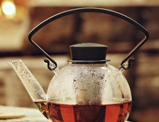 NewsFor the love of tea