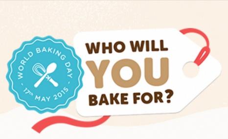 World baking day 2015