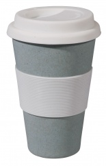 CRUISING TRAVEL MUG BL