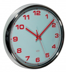 WALL CLOCK BL