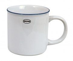 Cabanaz TEA/COFFEE MUG WH