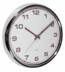 WALL CLOCK WH