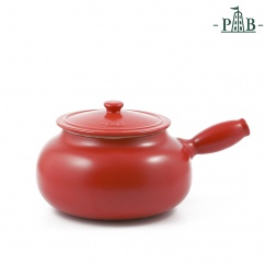 SAPORI POTATO POT 2,5 L W/L RED GB