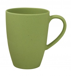 LEAN BACK MUG - Willow green
