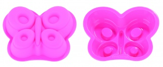 Butterfly Mould Delicia Kids
