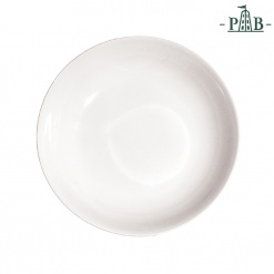 Corte Coupe Dinner Plate Cm 25