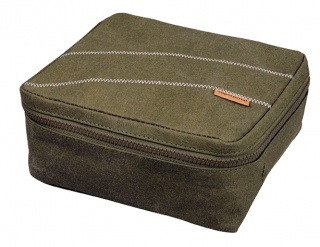 OTR TOILET BAG LONG-STAY Green