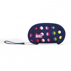Wrap it! Ear Bud Case Dot No. 9
