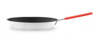 Gravity frying pan 24 cm Flame
