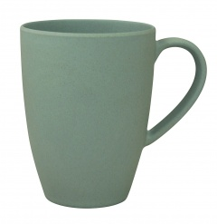 LEAN BACK MUG Blue