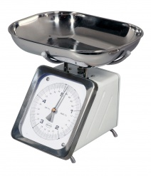 Cabanaz KITCHENSCALE WH