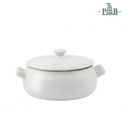 Other, Kitchen, Kitchen CookingSAPORI CASSEROLE D22XH10,5 CM W/L WH. GB£44.00