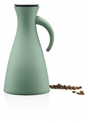 Vacuum jug 1.0l Granite green