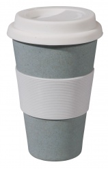 CRUISING TRAVEL MUG Powder blue