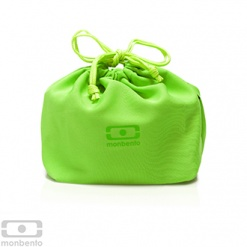 MB Pochette Color Kiwi