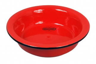 Cabanaz TEA TIP / Mini bowl Scarlet red