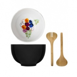 Season salad set