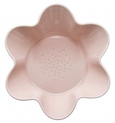 Piccadilly Bowl ovensafe, pink