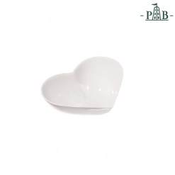 CUPIDO HEART BOWL cm 15x16,5x6,5 GB