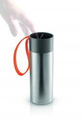 To Go Cup 0,35l orange