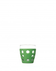 Lifefactory 10oz Beverage Glass - Open Stock - Grass Green