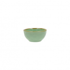 CONCERTO (Tiffany Green) VERDE ACQUA Tiny Bowl Ø 7 cm