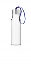 Drinking bottle 0,5l blue