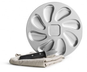 Other, Dining, BBQ, TablewareOyster set£28.00