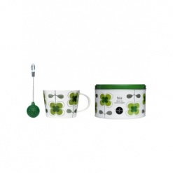 Clover tea set