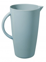 SMUG JUG pitcher Powder blue