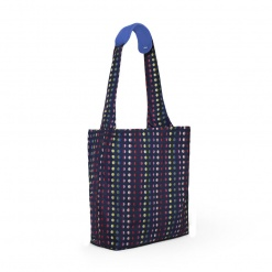 Reusable Shopper  Dot No. 9