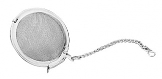 Tea Strainer W/Chain Cm 5 Presto