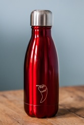 Chilly's bottle red 260ml