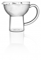 Glass jug 0.5l