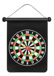 Dartboard game