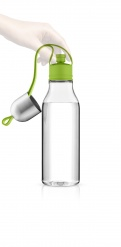 Sports drink bottle 0,7l lime