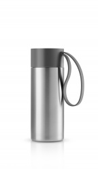 To Go Cup 0.5l grey