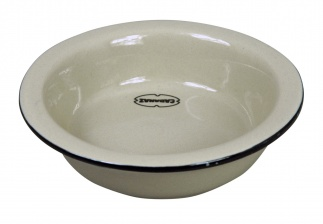 Cabanaz TEA TIP / Mini bowl Warm grey