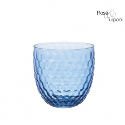 OPERA BLUE WATER GLASS