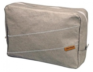 OTR TOILET BAG MID-STAY Grey