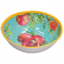 Country Life Salad Bowl Melamine Ø 36 Cm