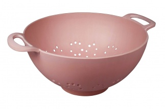 100 HOLES strainer Pink
