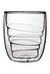 Other, Dining Glassware, OccasionsElements, Wood - Set of 2, 210ml£20.00