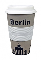 CRUISING TRAVEL MUG BERLIN GY