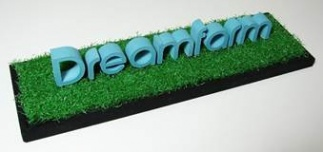 Point of Sale - 3D Brand Sign