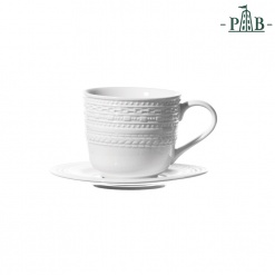 Casale Coffee Cup W/S Cc 80