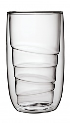 Other, Dining Glassware, OccasionsElements, Wood - Set of 2, 350ml£24.00