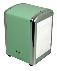 Cabanaz TISSUE DISPENSER Vintage green