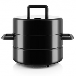 To Go Grill 32 cm black